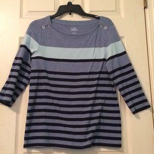 Women's Croft and Barrow size large